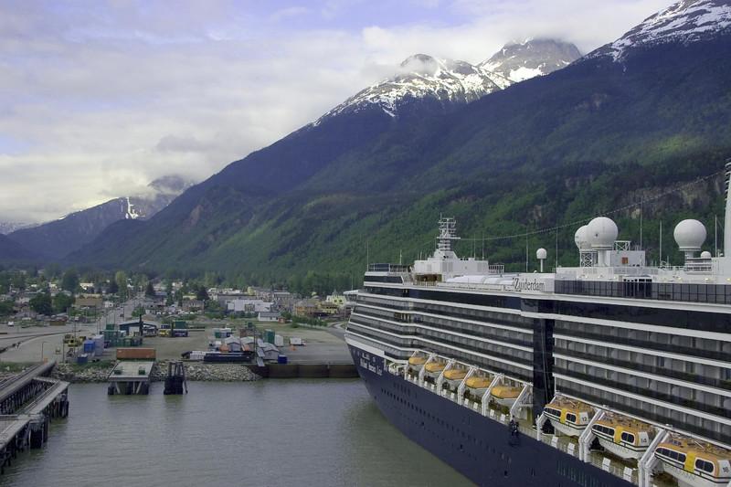 Shagway, Alaska 0025