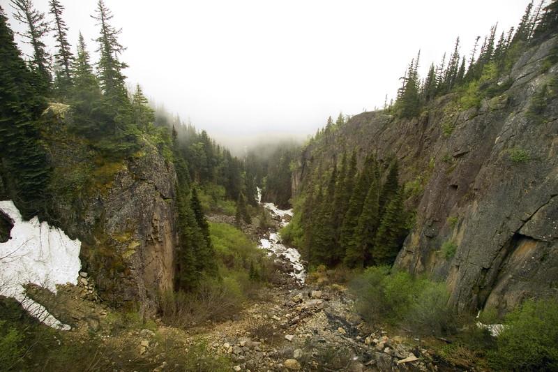 Shagway, Alaska 0020