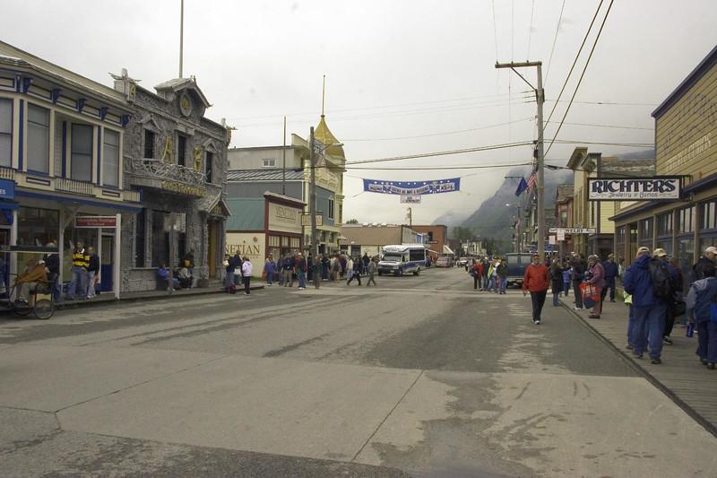 Shagway, Alaska 0023