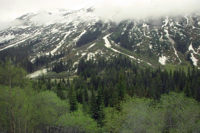 Shagway, Alaska 0021