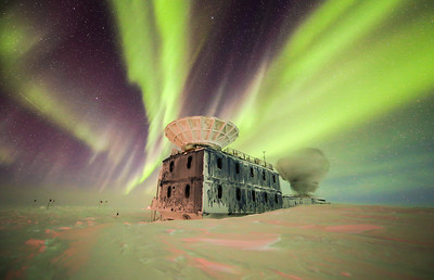 10 Meter Telescope