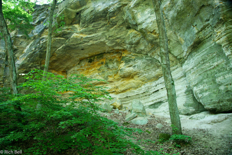20060605 Starved Rock SP 0139