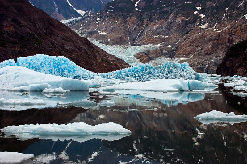 Sawyer Glacier, Alaska 0048