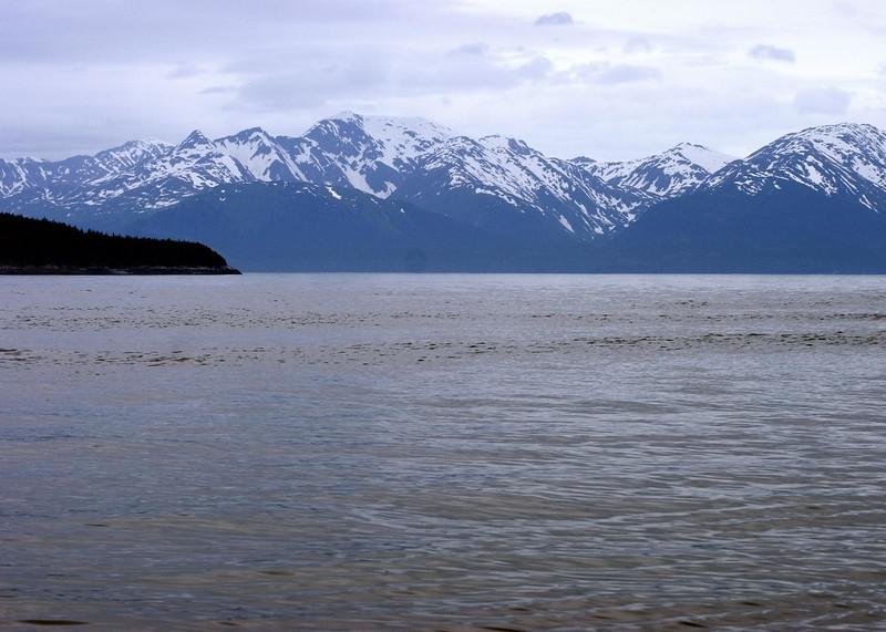 Sawyer Glacier, Alaska 0004