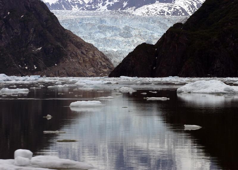 Sawyer Glacier, Alaska 0040