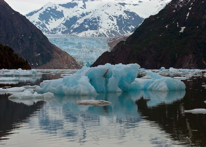 Sawyer Glacier, Alaska 0044