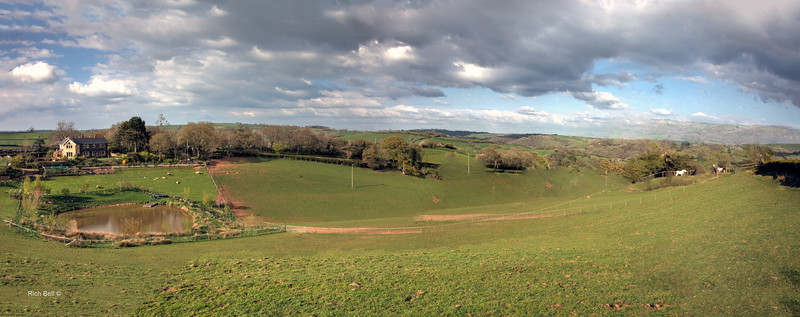 20140419 Tiverton UK 0157_8_9_60_1_2_3Balanced  Panorama
