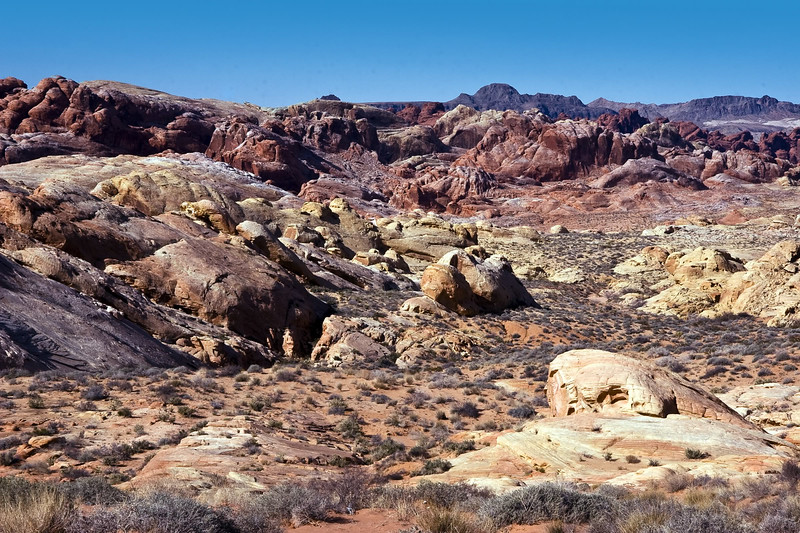 Valley of the Sun, NV 0020