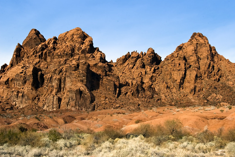 Valley of the Sun, NV 0032