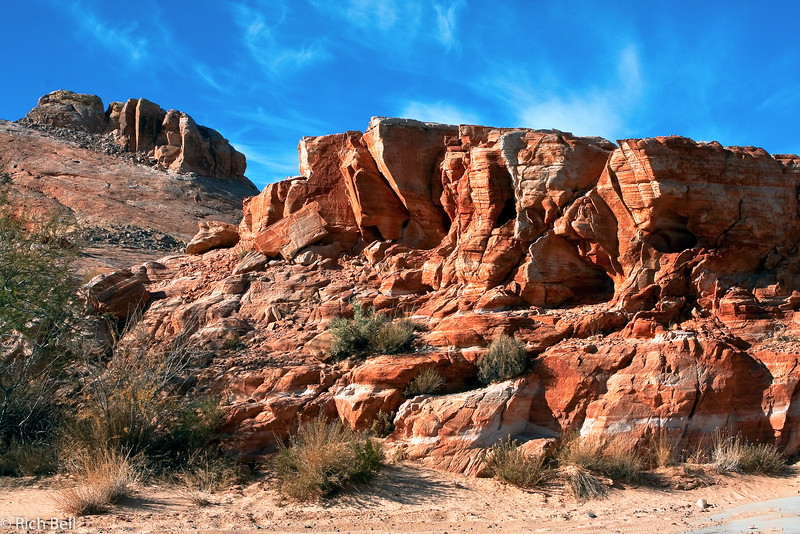 20091204Valley of the Fire0053