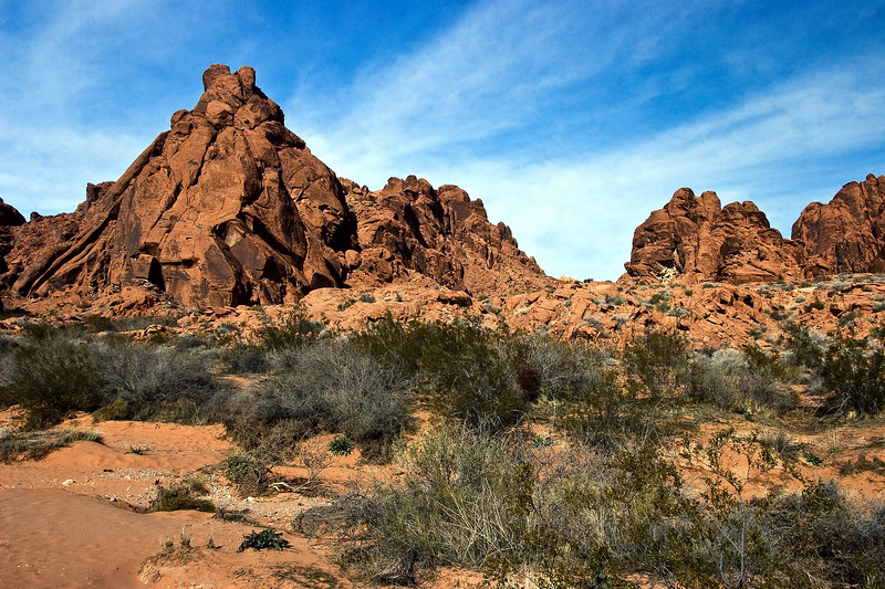 Valley of the Sun, NV 0017