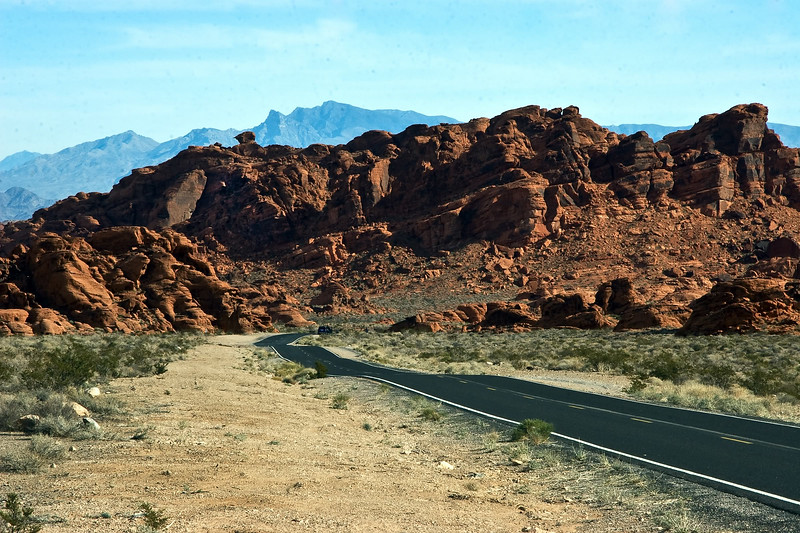 Valley of the Sun, NV 0005