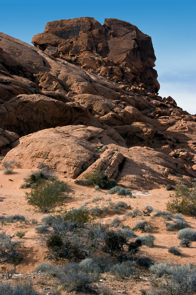 Valley of the Sun, NV 0011