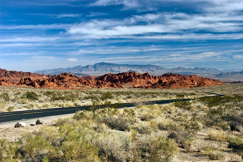 Valley of the Sun, NV 0001