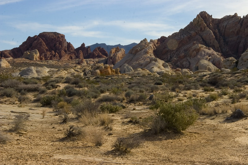 Valley of the Sun, NV 0030