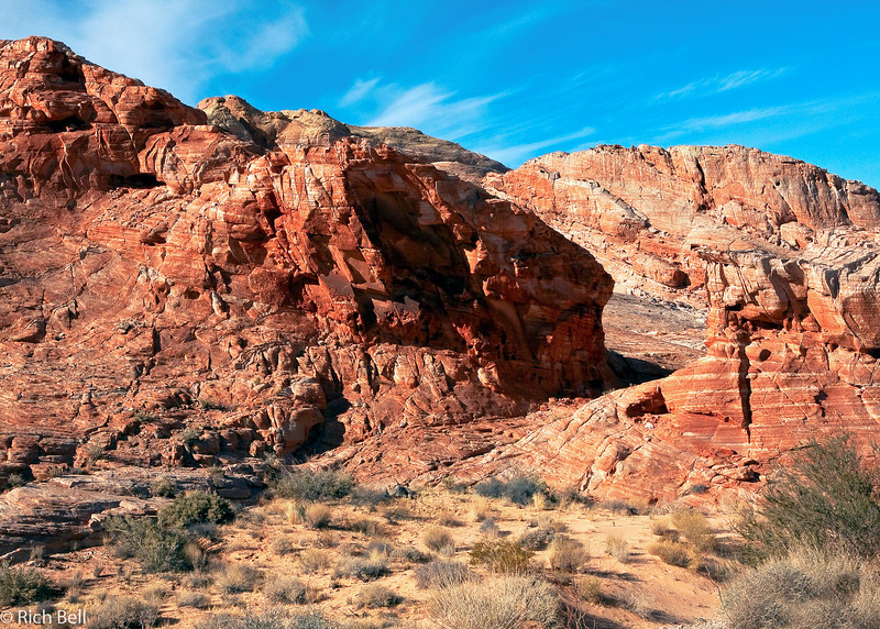 20091204Valley of the Fire0050