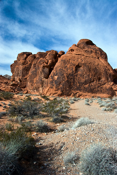 Valley of the Sun, NV 0010