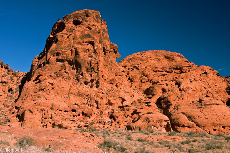 20091204Valley of the Fire0024