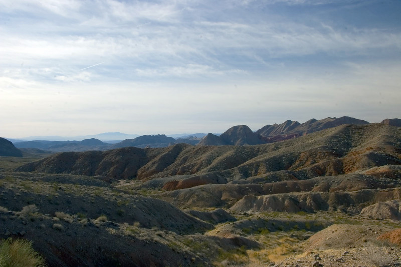 Valley of the Sun, NV 0035