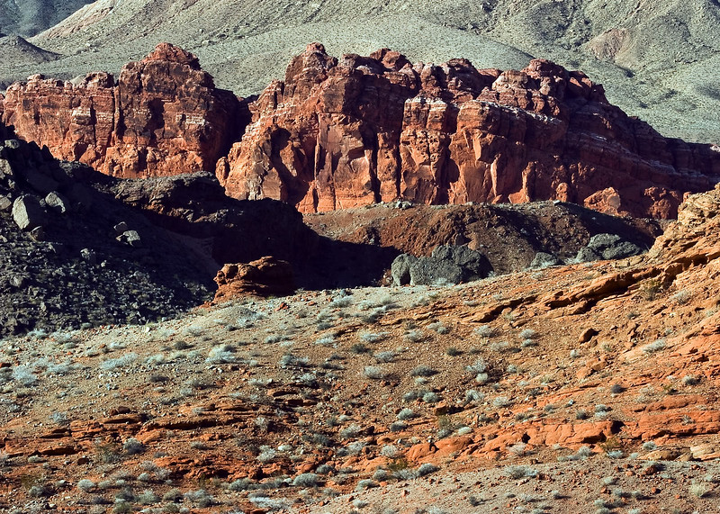 Valley of the Sun, NV 0037