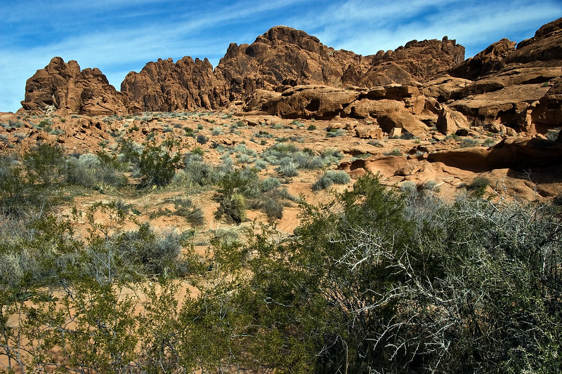 Valley of the Sun, NV 0014