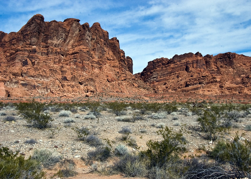 Valley of the Sun, NV 0012