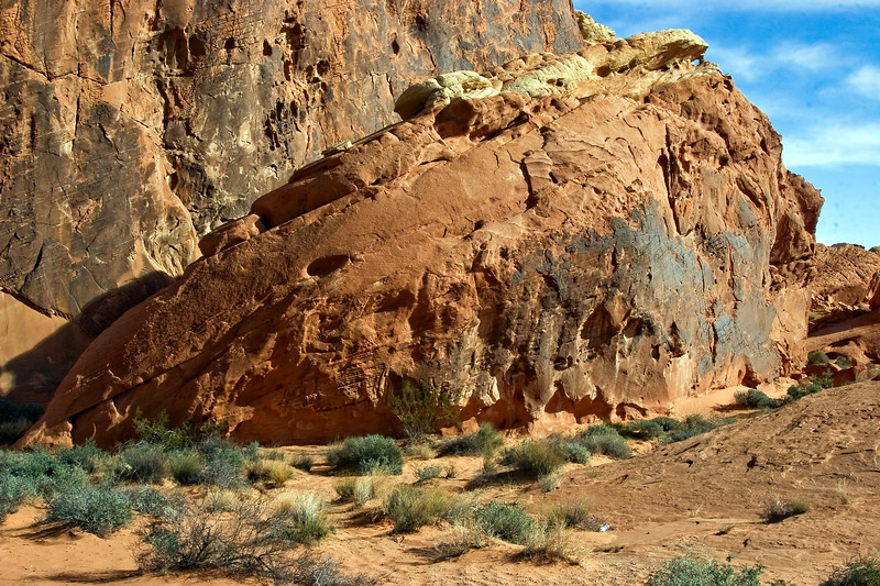 Valley of the Sun, NV 0021