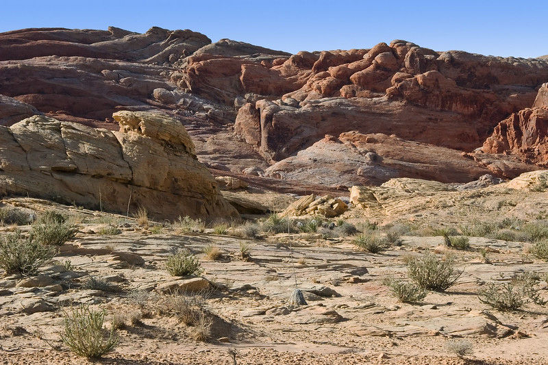 Valley of the Sun, NV 0031