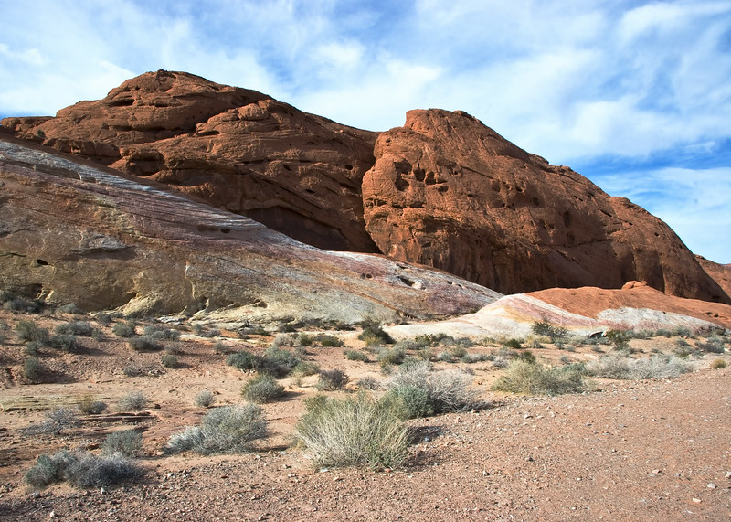 Valley of the Sun, NV 0027