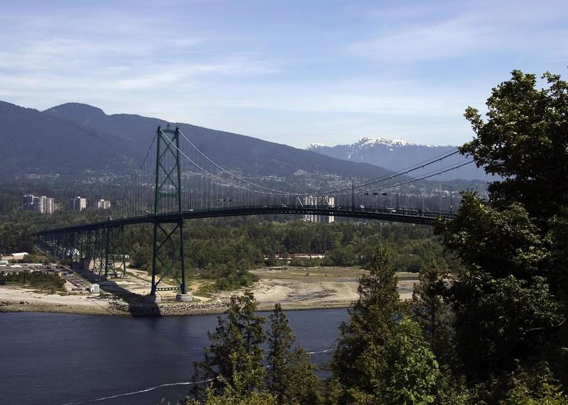 Vancouver, B C , Canada 0050