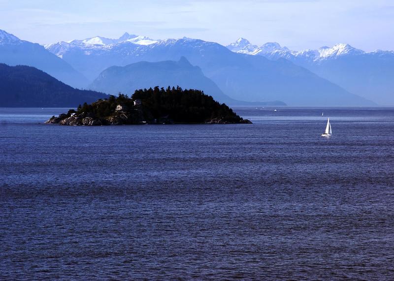 Vancouver, B C , Canada 0064