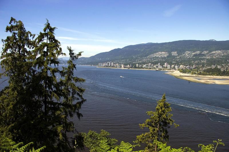 Vancouver, B C , Canada 0051