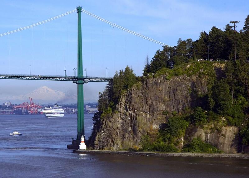Vancouver, B C , Canada 0061