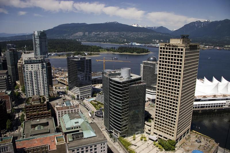 Vancouver, B C , Canada 0007