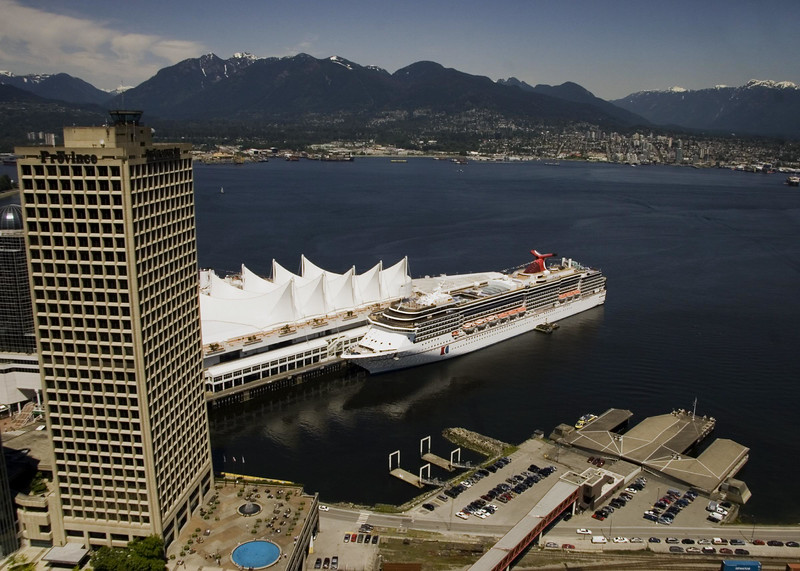 Vancouver, B C , Canada 0004