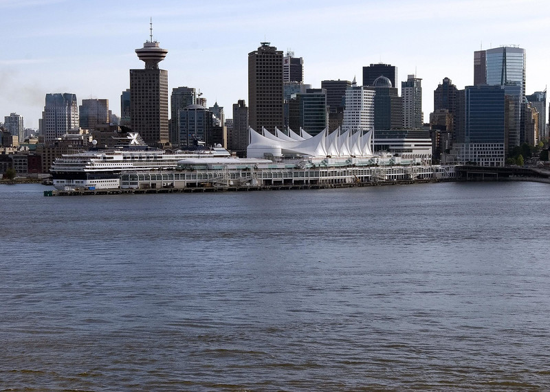 Vancouver, B C , Canada 0055