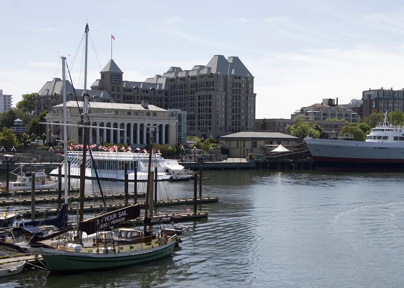 Victoria, British Columbia, Canada 0018