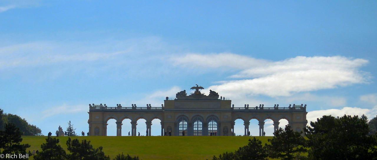 20040926Schonbrunn Palace  Vienna Austria 30413