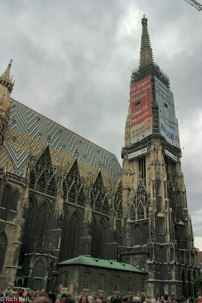 20040925St  Stephan's Church Vienna Austria 40422
