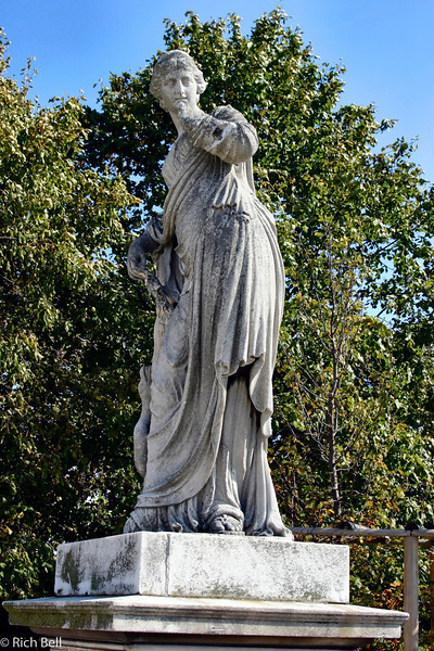 20040926Schonbrunn Palace  Statute Vienna Austria 20407