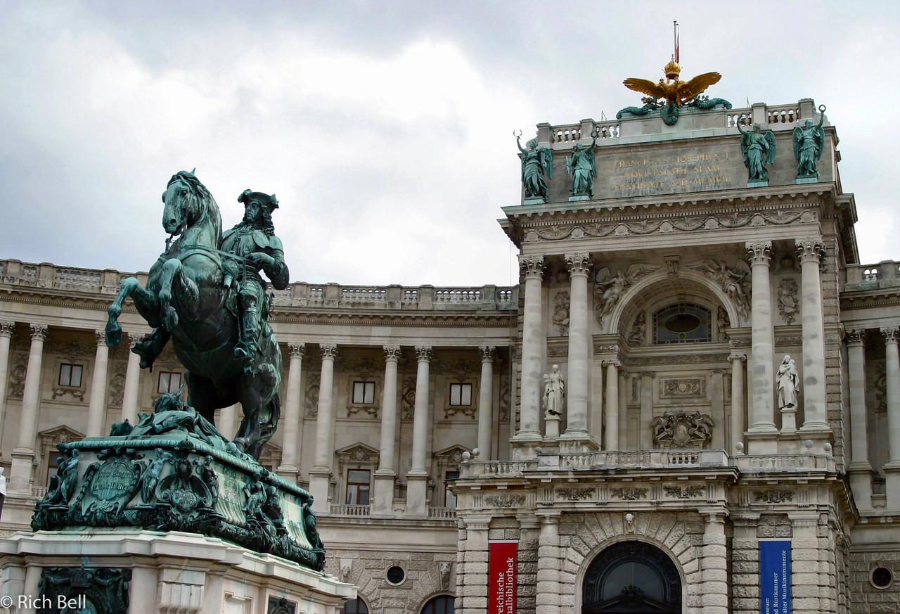 20040925Hofburg Palace Vienna Austria 50383