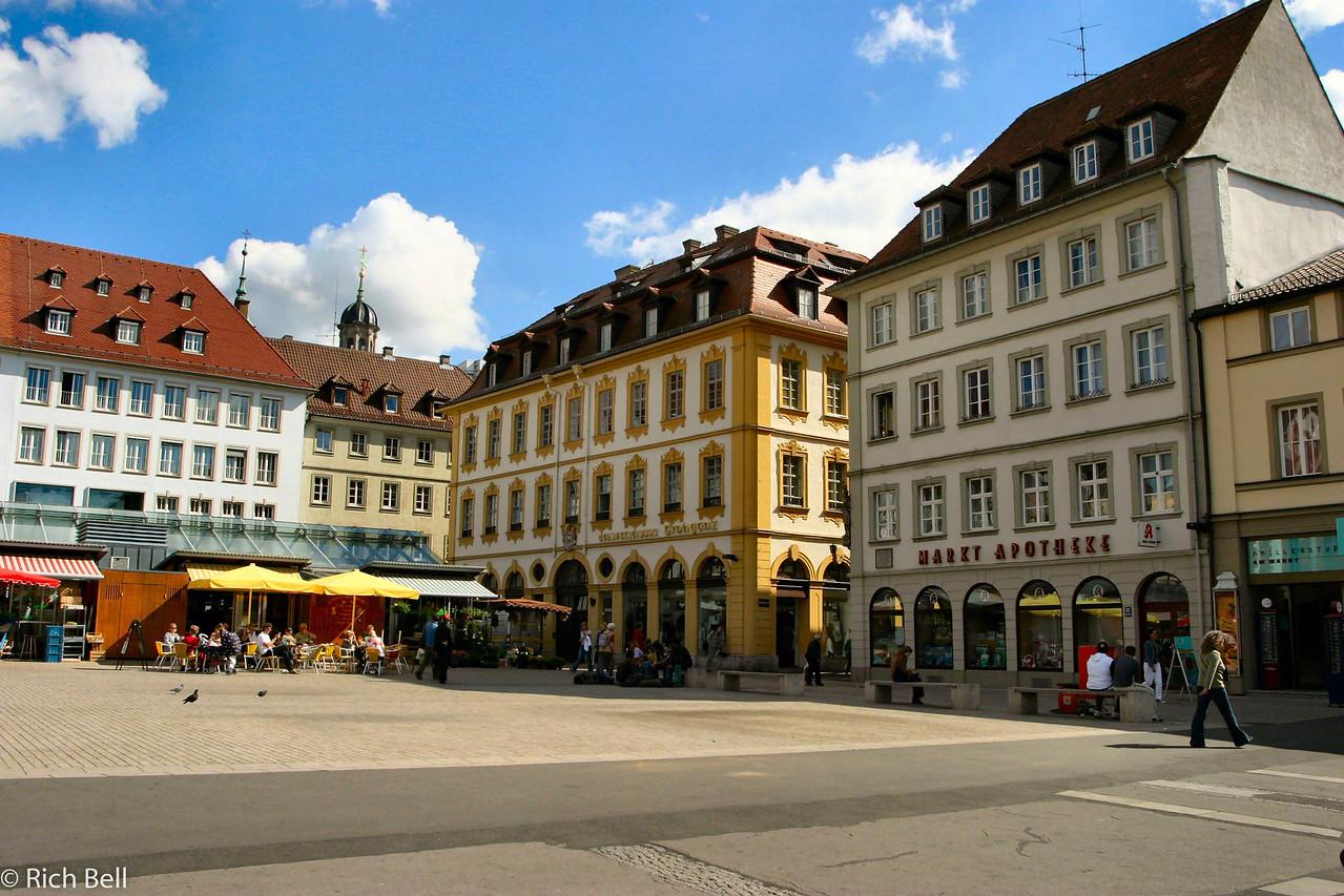 20040916Zentrum Wurzburg Germany 20229