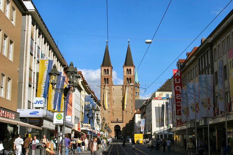 20040916Zentrum Wurzburg Germany0231