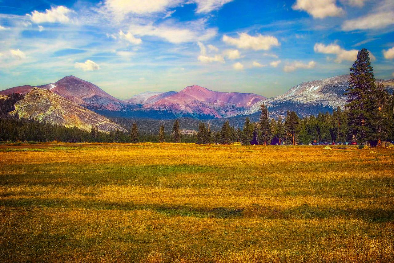 Yosemite National Park; California 0030