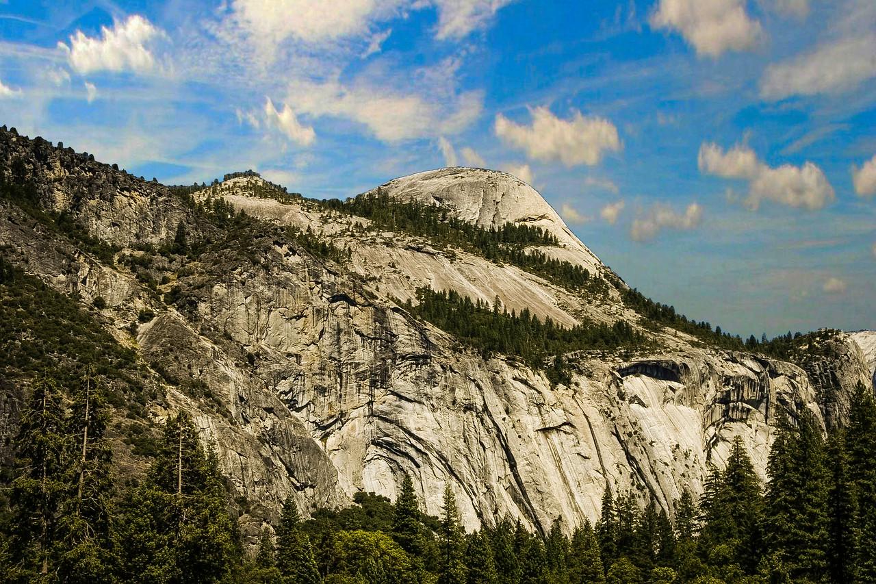 Yosemite National Park; California 0012