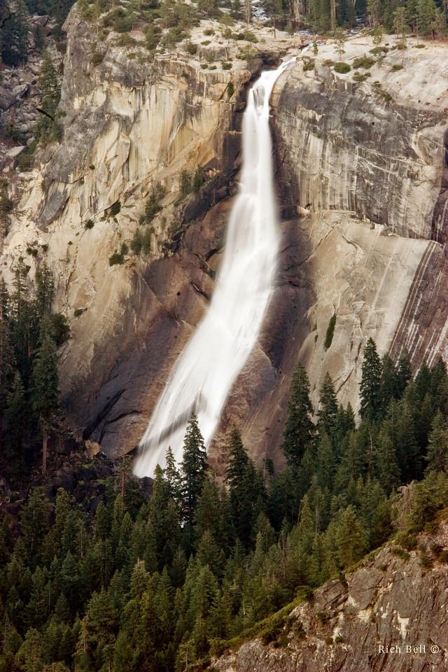 Yosemite National Park; California 0044