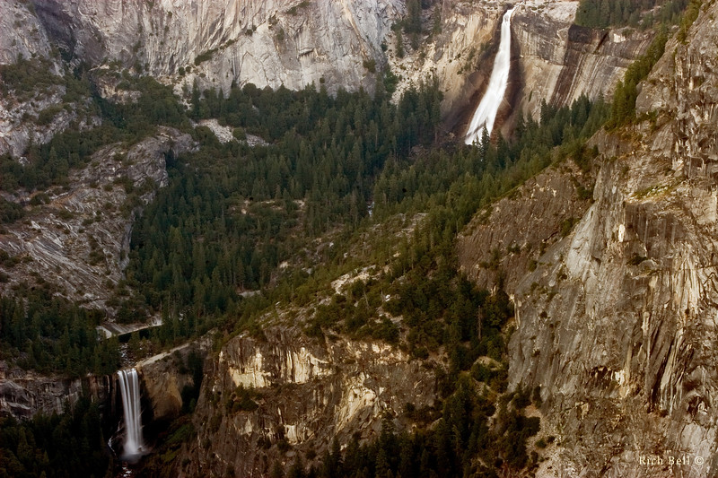 Yosemite National Park; California 0041