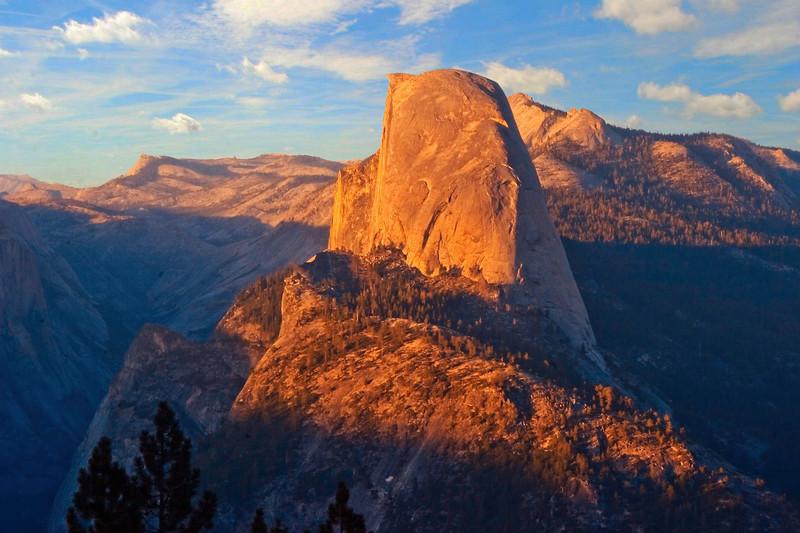 Yosemite National Park; California 0037