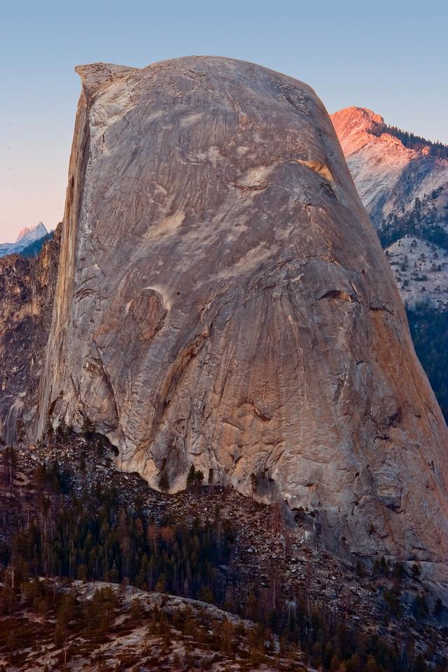 Yosemite National Park; California 0045
