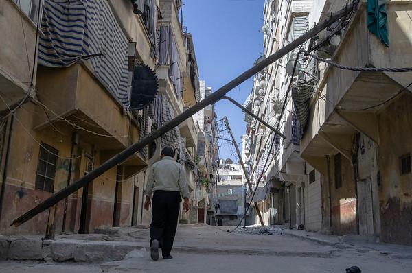Battle of Aleppo
